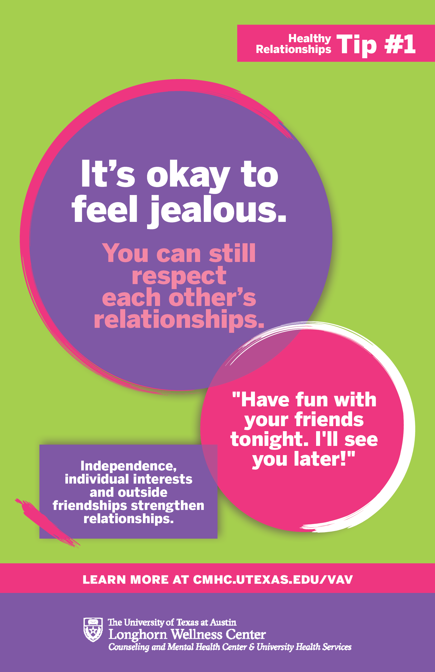 A relationship what like healthy looks Teaching Teens